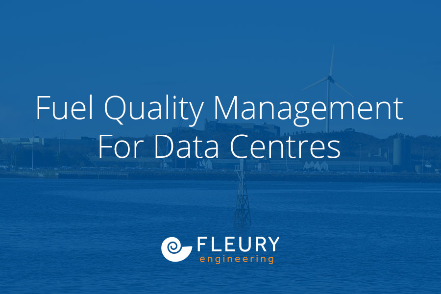 Fuel Quality Management for Data Centres